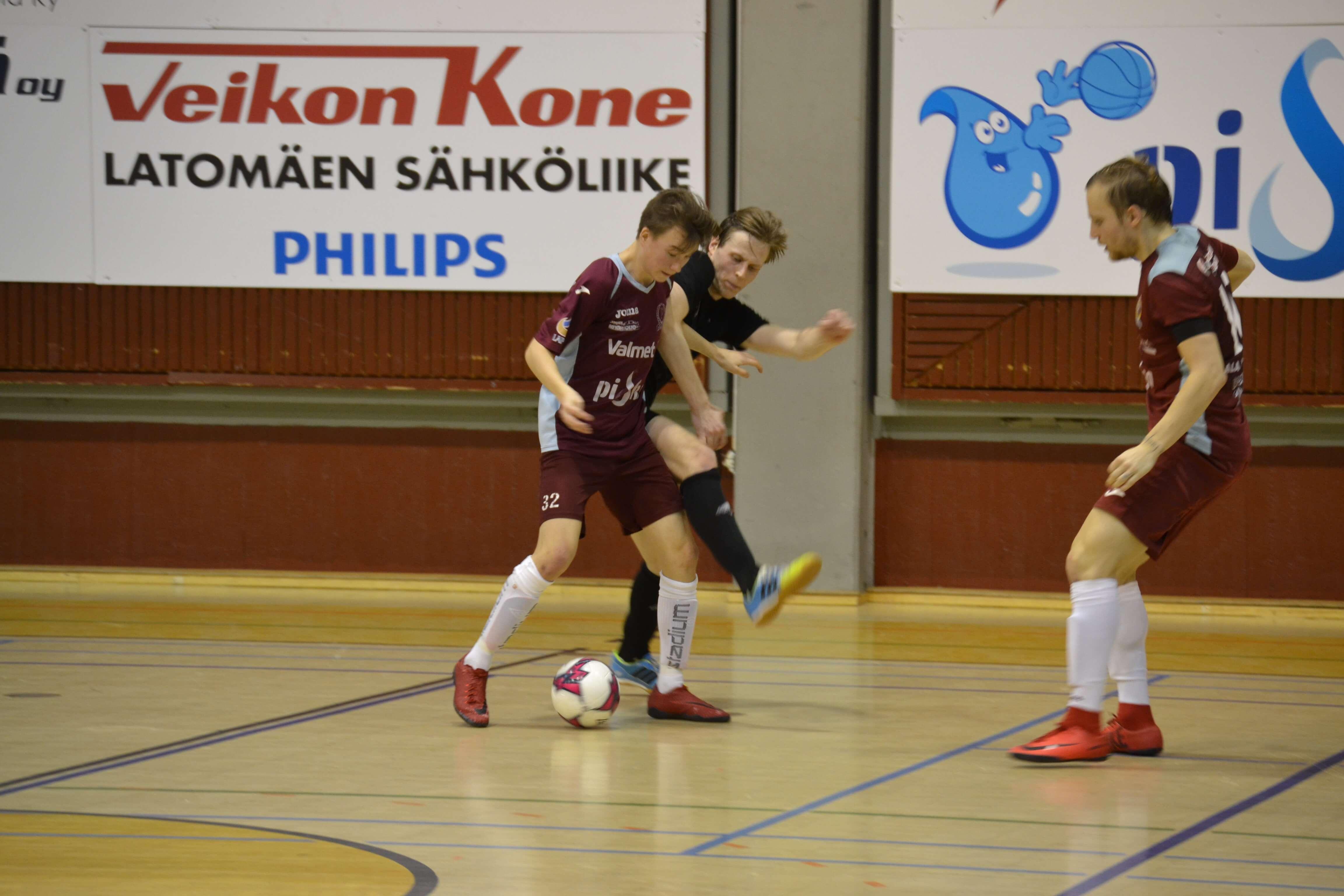 Futsal Kakkonen Tampere